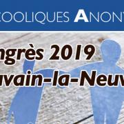 Congrès Louvain la neuve 2019 -AA